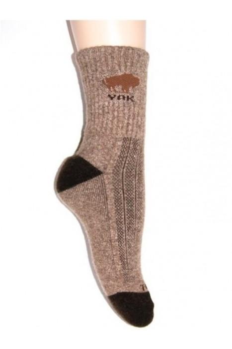 Носки из шерсти яка монголия