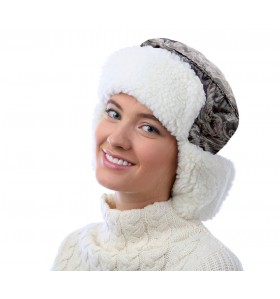 Женские шапки (19)