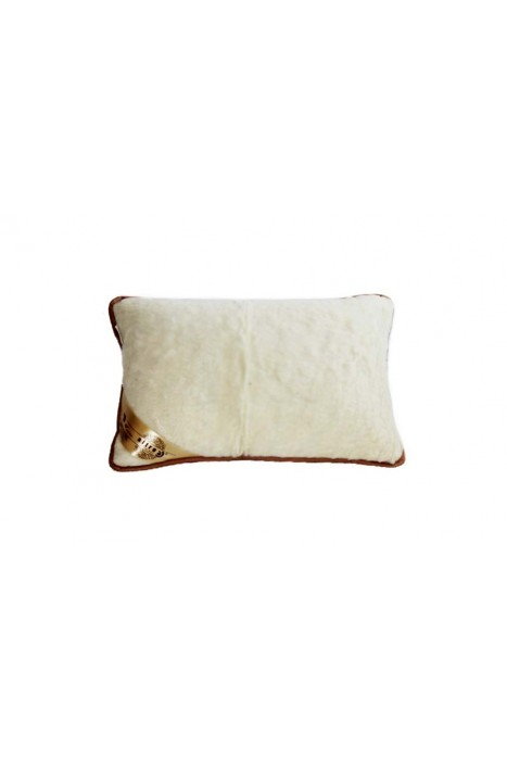 """Детская подушка из овечьей шерсти """"BABY"""" 40х60"""