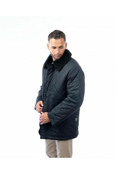 Куртка двойная БОНН черный