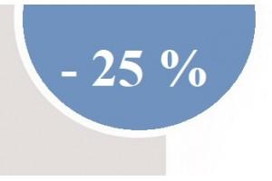 СКИДКА 25% на двойные жилеты с подкладкой из натуральной шерсти до 31 марта 2019