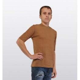Термобелье Doctor™ - футболка мужская из верблюжьей шерсти