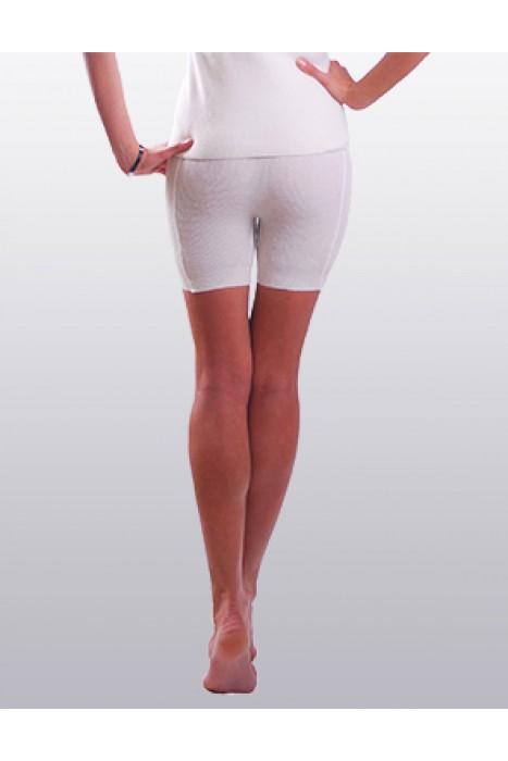 Согревающее белье Doctor TM - шорты женские из ангоры и овечьей шерсти