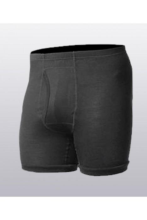 Согревающее белье Doctor TM - шорты мужские из ангоры и овечьей шерсти