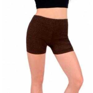 Согревающее белье Doctor TM - шорты женские эластичные из верблюжьей шерсти