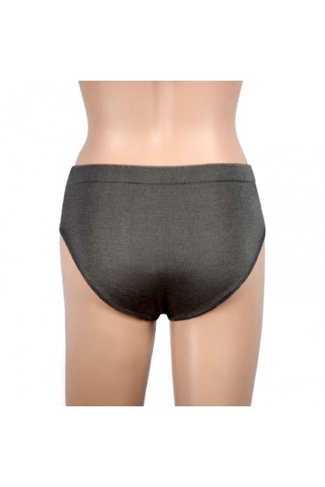 Согревающее белье Doctor TM - трусы женские из шерсти яка