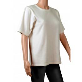 Согревающее белье DOCTOR TM - футболка из ангоры и овечьей шерсти