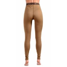 """Термобелье TM """"Chu-Ga-Da"""" - кальсоны женские двухслойные из верблюжьей шерсти и волокон кофе"""